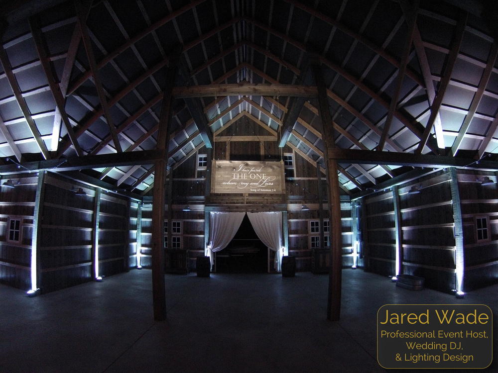 The Barn at Kennedy Farm | Lighting 1 | 42