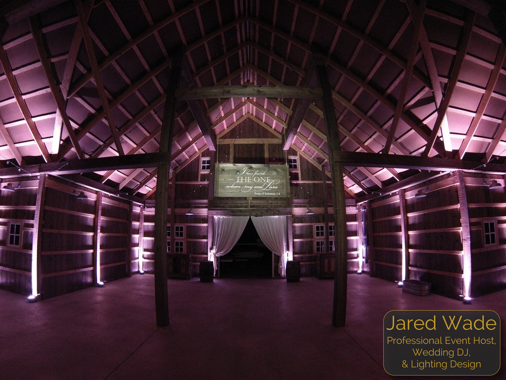 The Barn at Kennedy Farm | Lighting 1 | 43