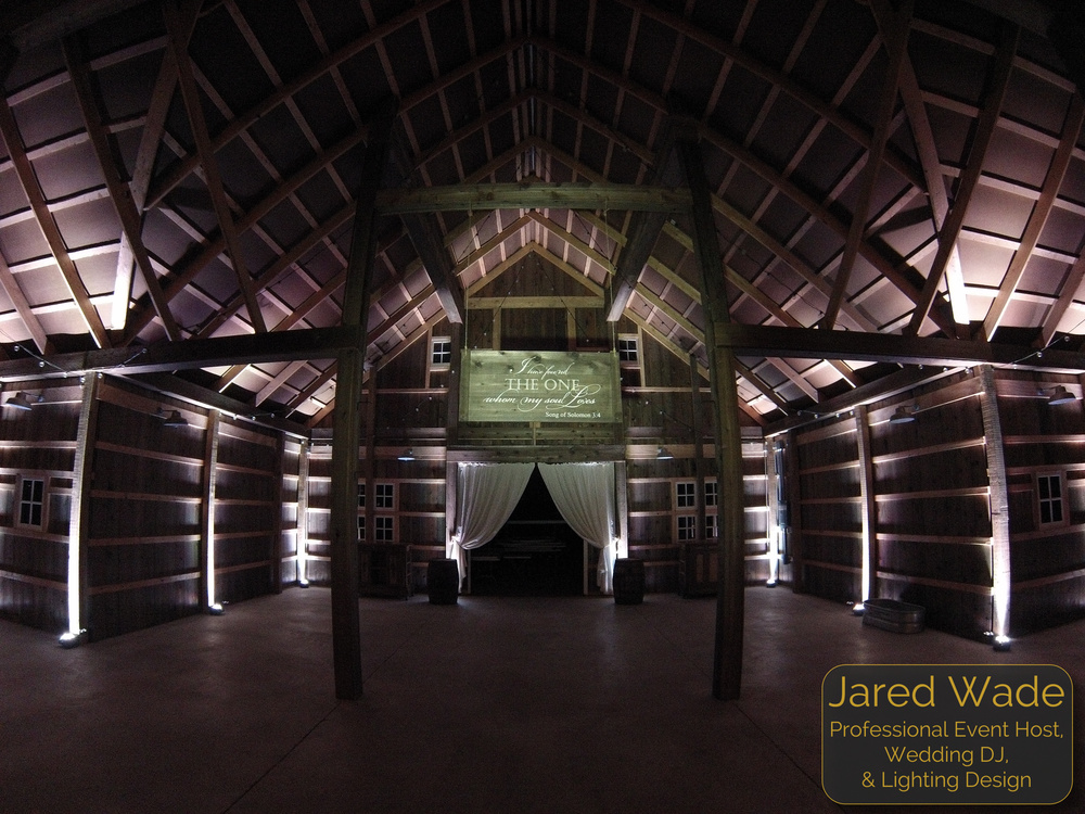 The Barn at Kennedy Farm | Lighting 1 | 46