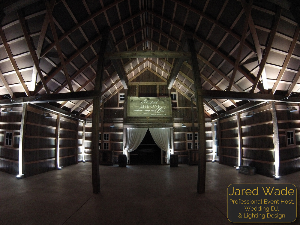 The Barn at Kennedy Farm | Lighting 1 | 47