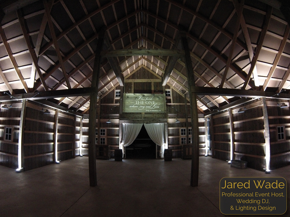The Barn at Kennedy Farm | Lighting 1 | 49