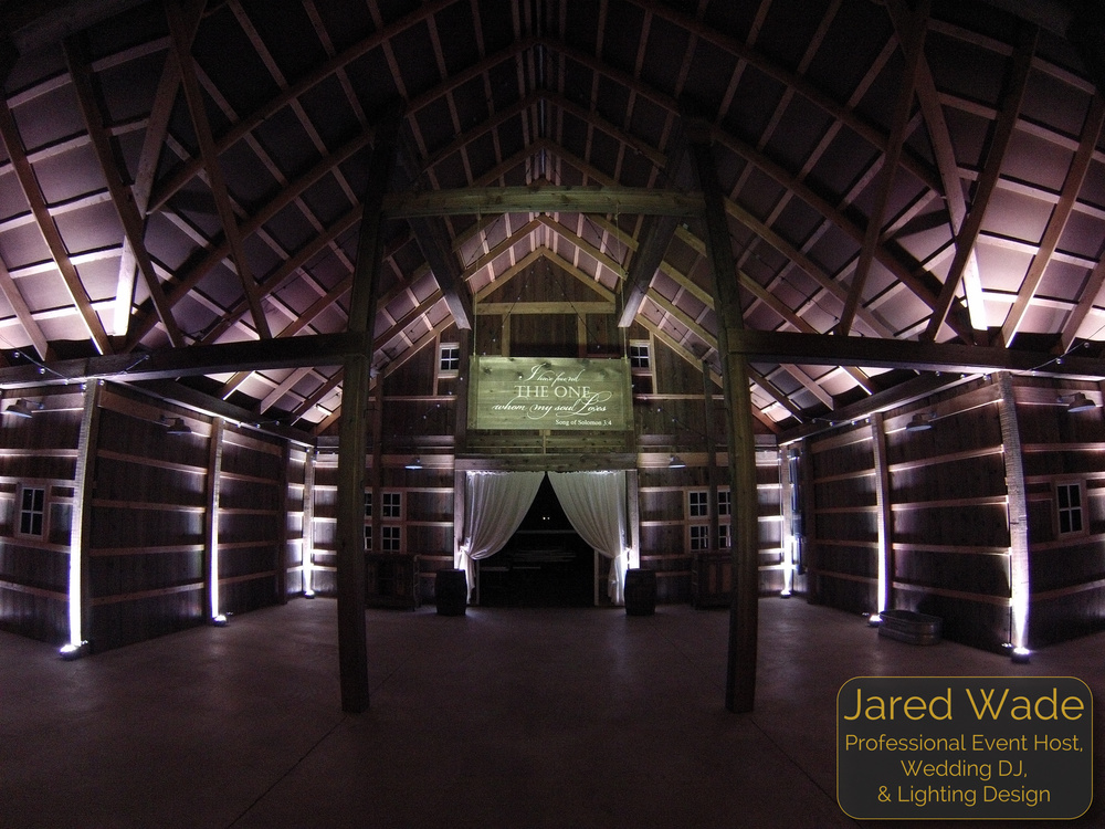 The Barn at Kennedy Farm | Lighting 1 | 50