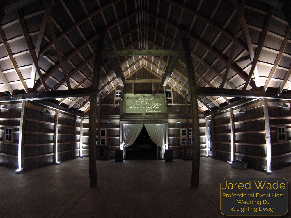 The Barn at Kennedy Farm | Lighting 1 | 51
