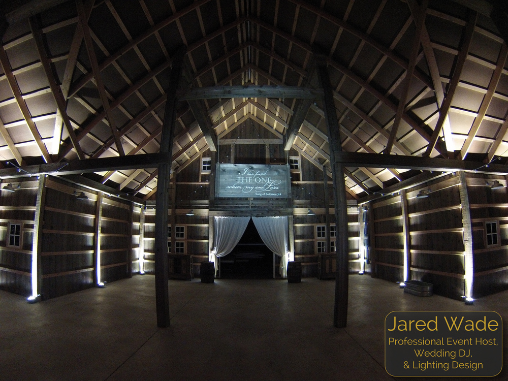 The Barn at Kennedy Farm | Lighting 1 | 52