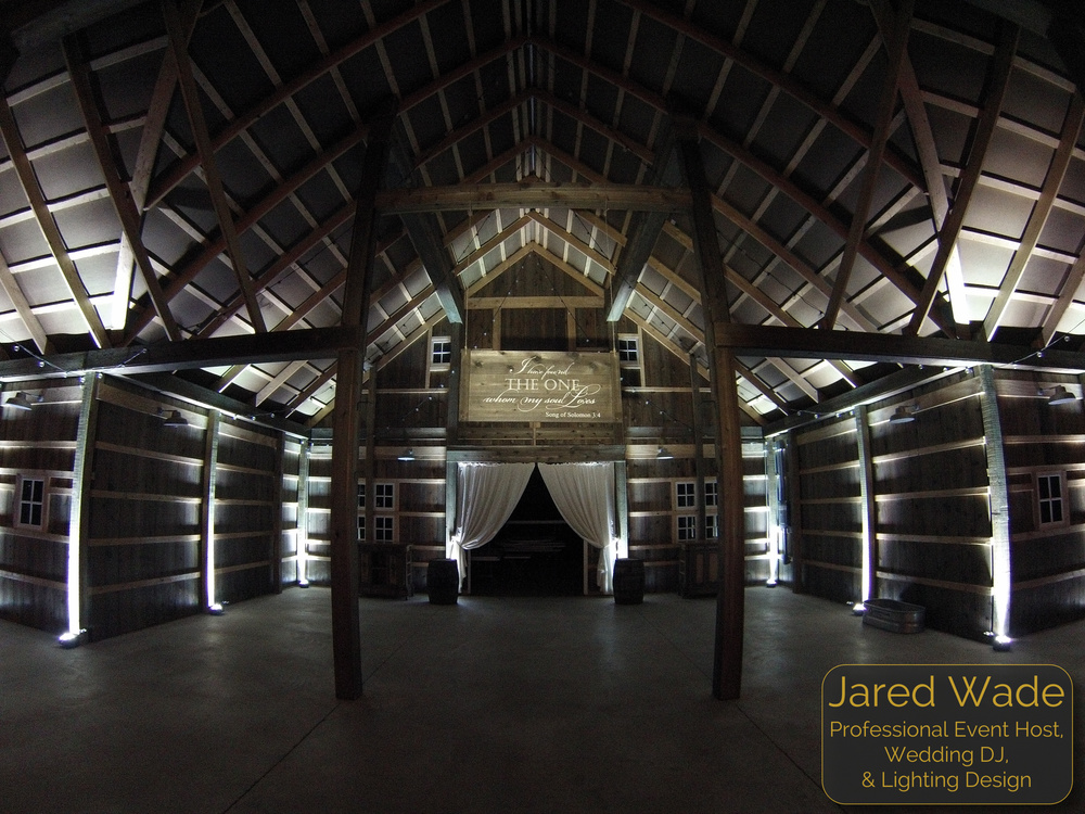 The Barn at Kennedy Farm | Lighting 1 | 53