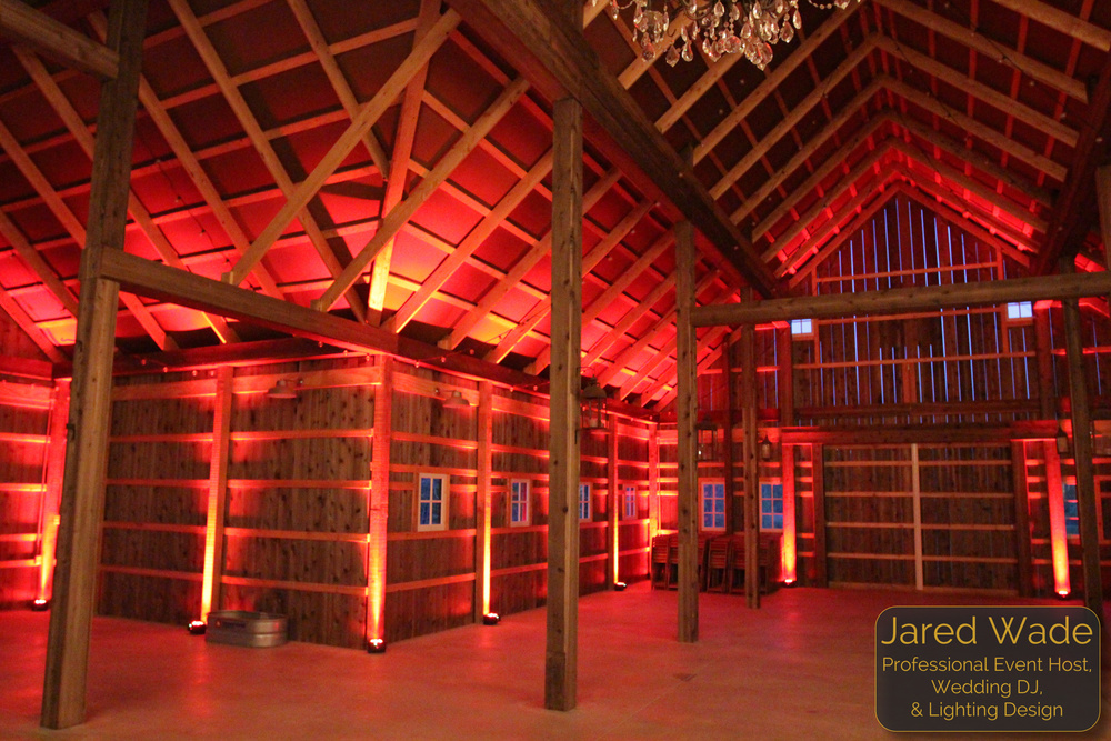 The Barn at Kennedy Farm | Lighting 2 | 01