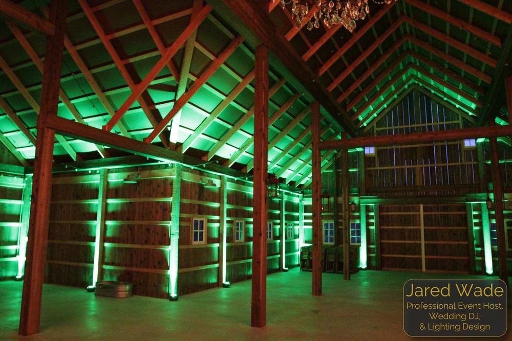 The Barn at Kennedy Farm | Lighting 2 | 02