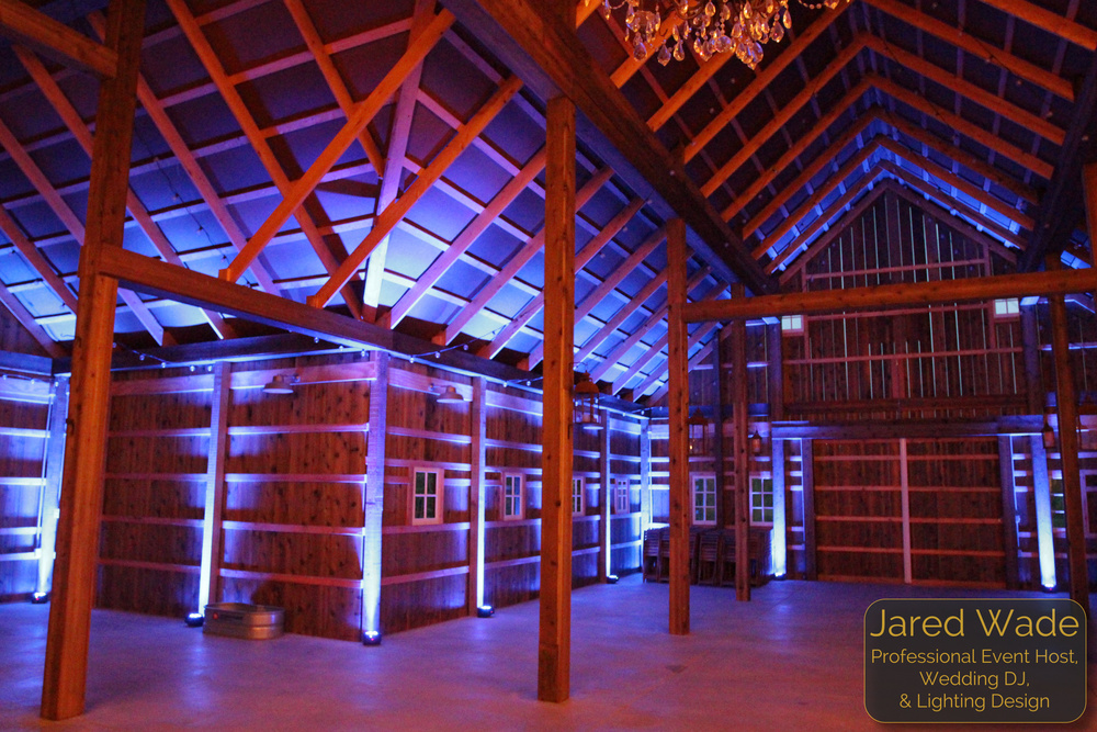 The Barn at Kennedy Farm | Lighting 2 | 03