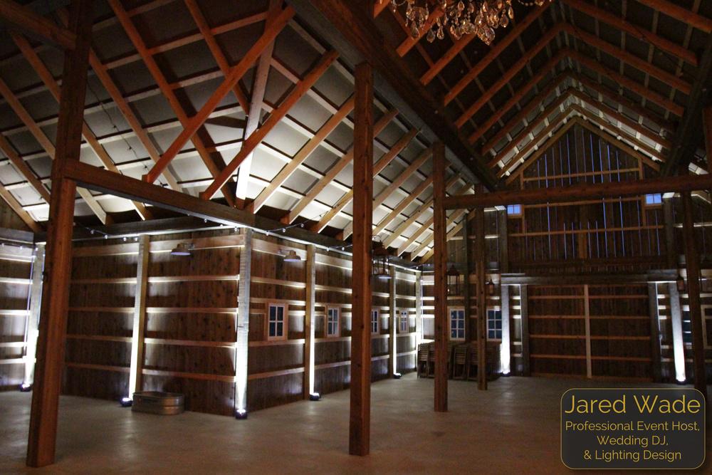 The Barn at Kennedy Farm | Lighting 2 | 05
