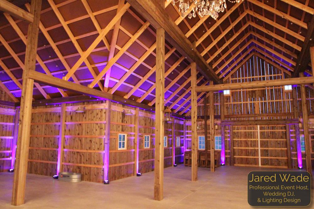 The Barn at Kennedy Farm | Lighting 2 | 06
