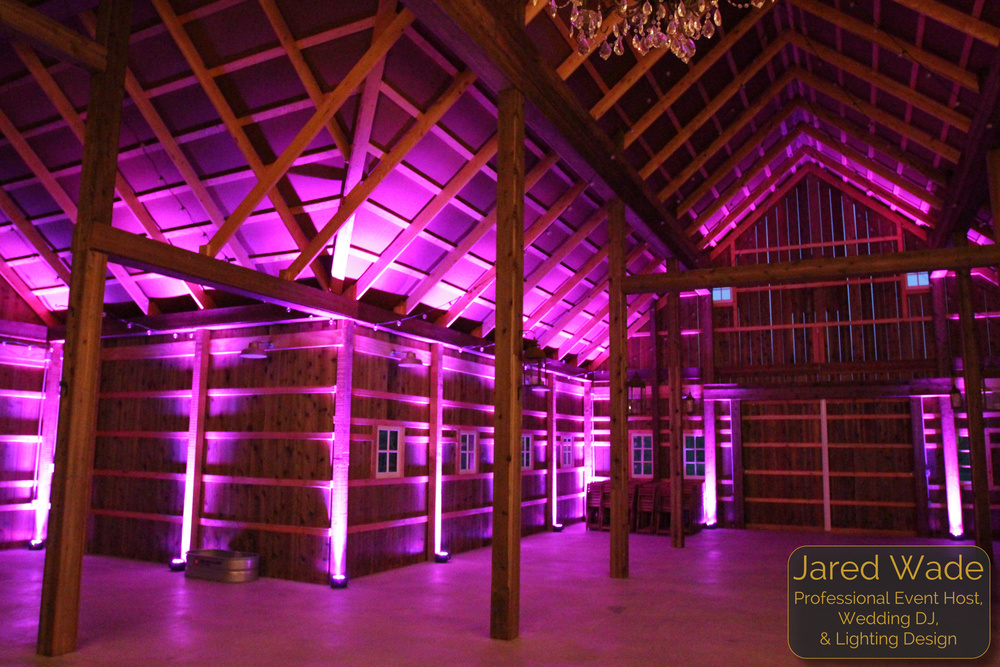 The Barn at Kennedy Farm | Lighting 2 | 08