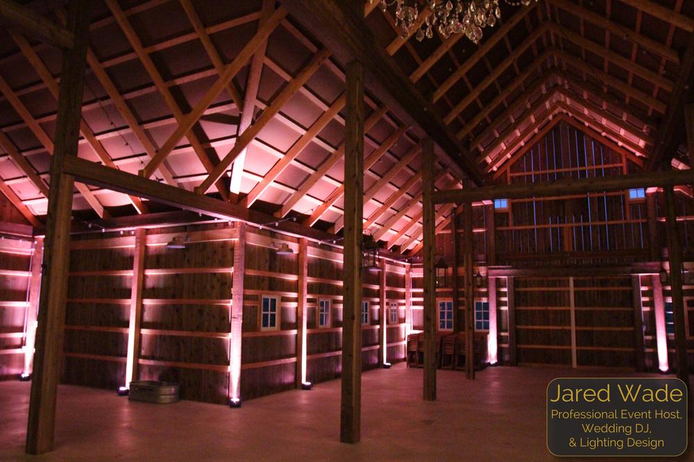 The Barn at Kennedy Farm | Lighting 2 | 09