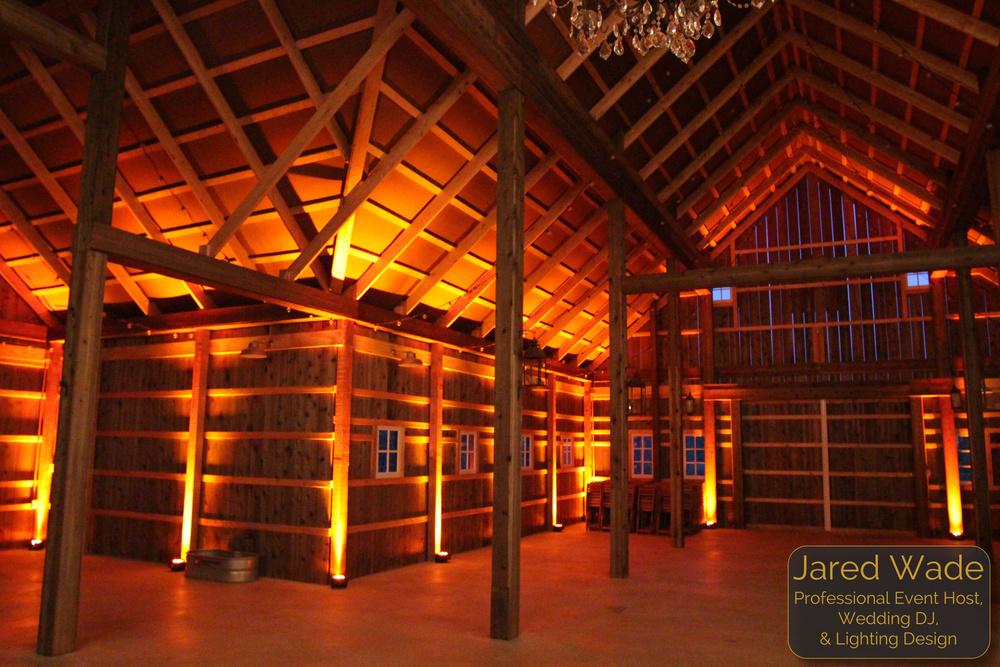 The Barn at Kennedy Farm | Lighting 2 | 10
