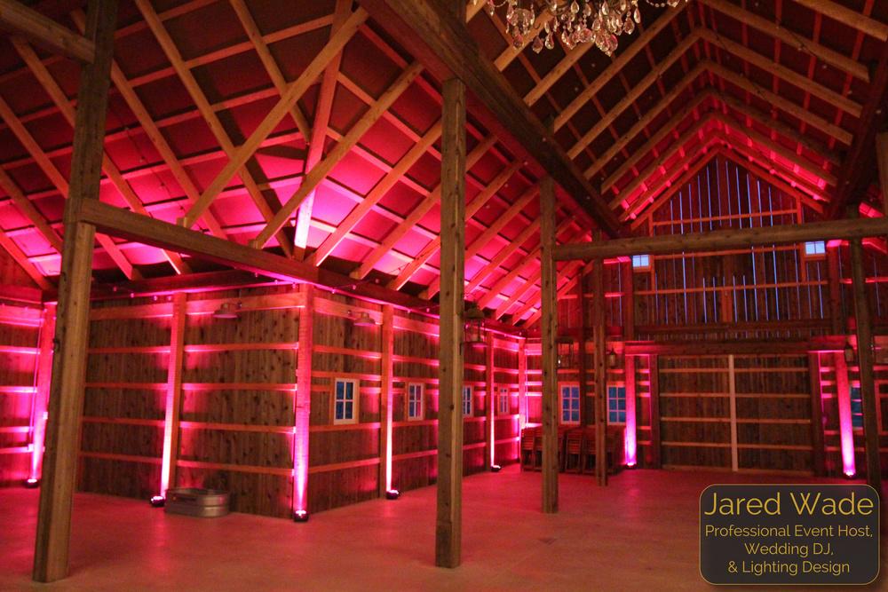 The Barn at Kennedy Farm | Lighting 2 | 11