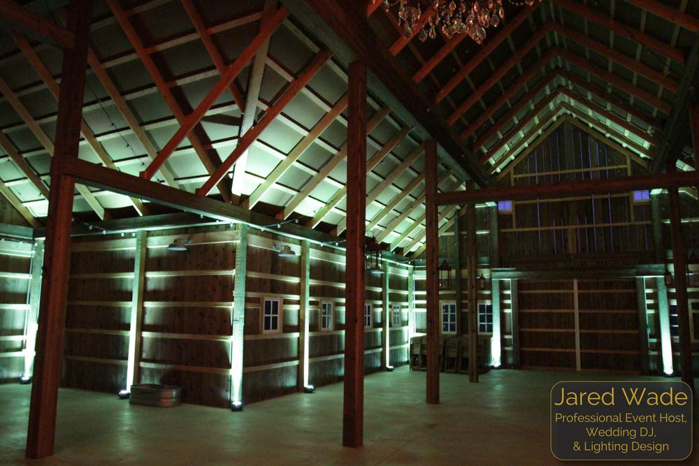 The Barn at Kennedy Farm | Lighting 2 | 13