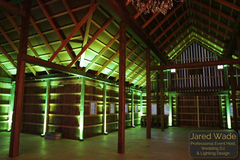 The Barn at Kennedy Farm | Lighting 2 | 14