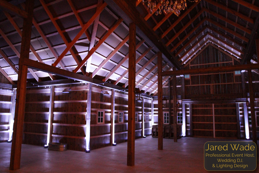 The Barn at Kennedy Farm | Lighting 2 | 16