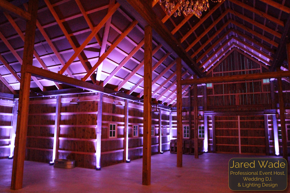The Barn at Kennedy Farm | Lighting 2 | 17