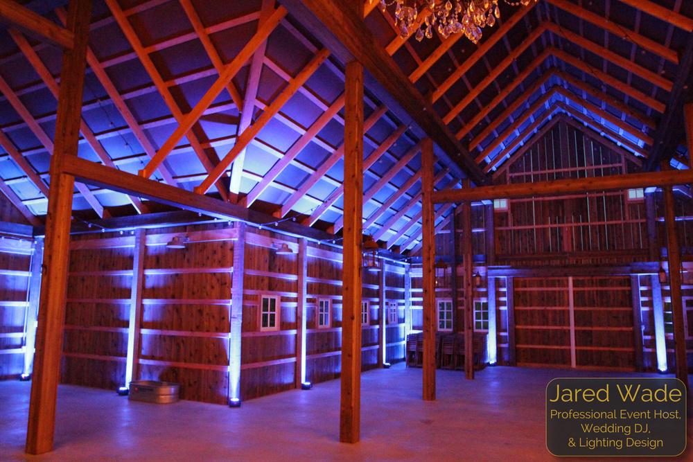 The Barn at Kennedy Farm | Lighting 2 | 18