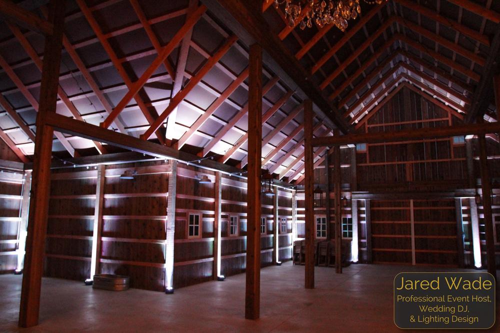 The Barn at Kennedy Farm | Lighting 2 | 22