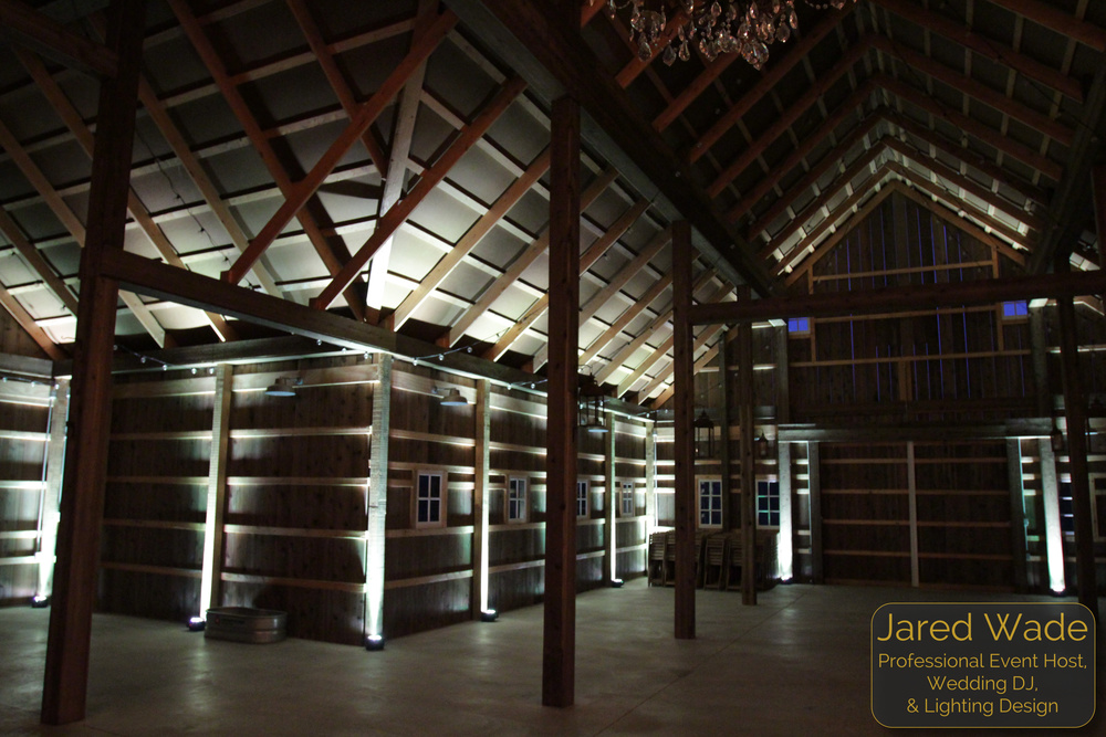 The Barn at Kennedy Farm | Lighting 2 | 23