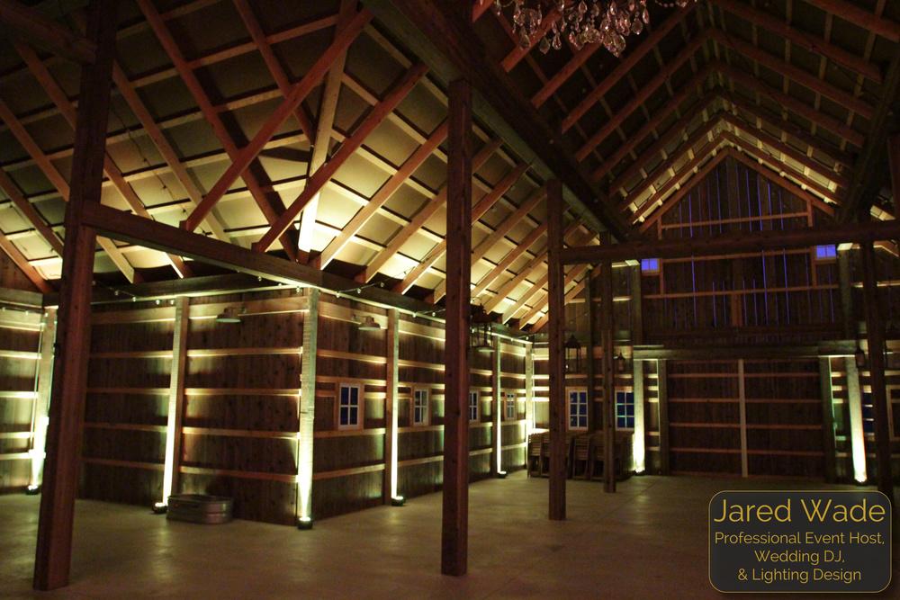 The Barn at Kennedy Farm | Lighting 2 | 24