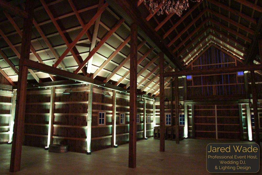 The Barn at Kennedy Farm | Lighting 2 | 25