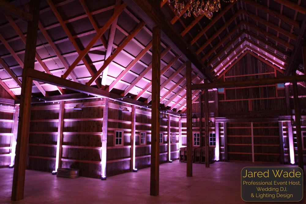 The Barn at Kennedy Farm | Lighting 2 | 26