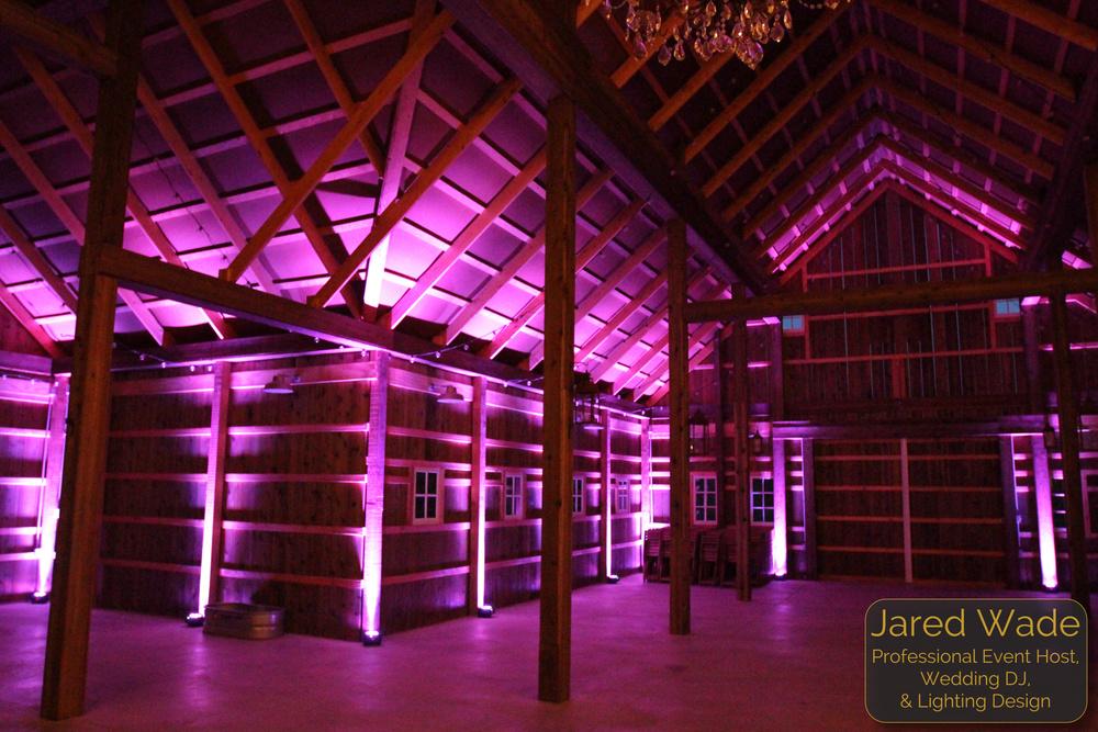 The Barn at Kennedy Farm | Lighting 2 | 27