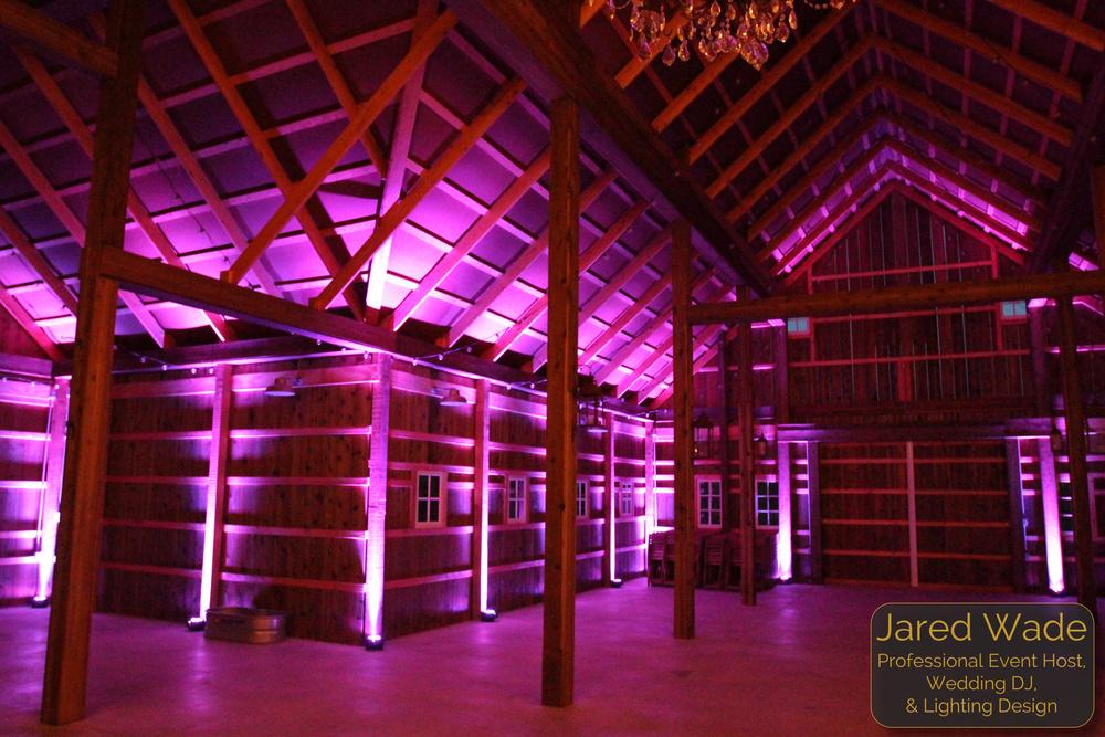 The Barn at Kennedy Farm | Lighting 2 | 28
