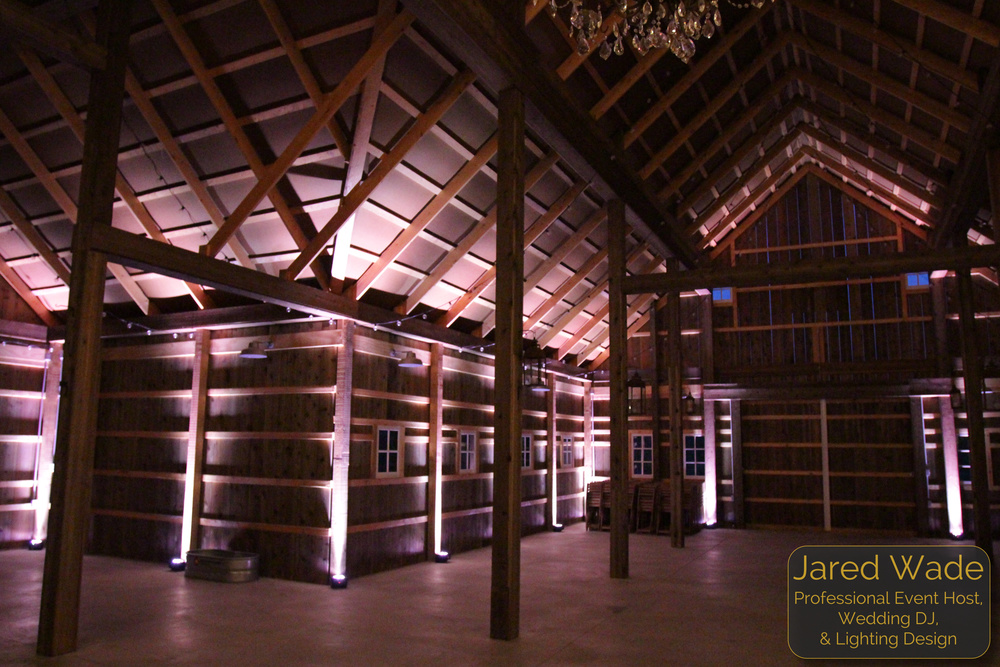 The Barn at Kennedy Farm | Lighting 2 | 31
