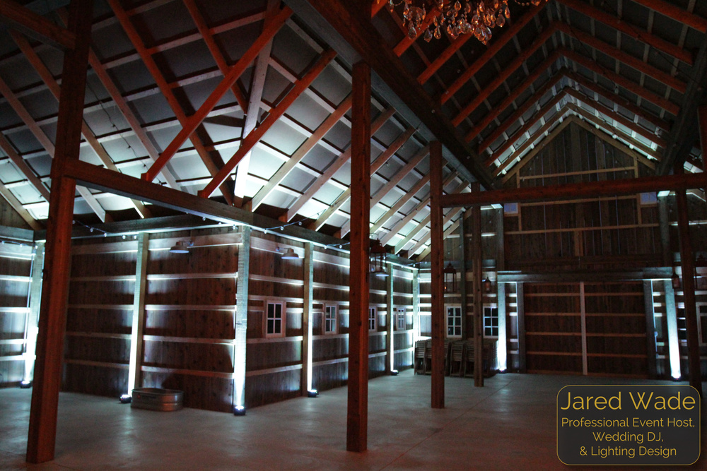 The Barn at Kennedy Farm | Lighting 2 | 32