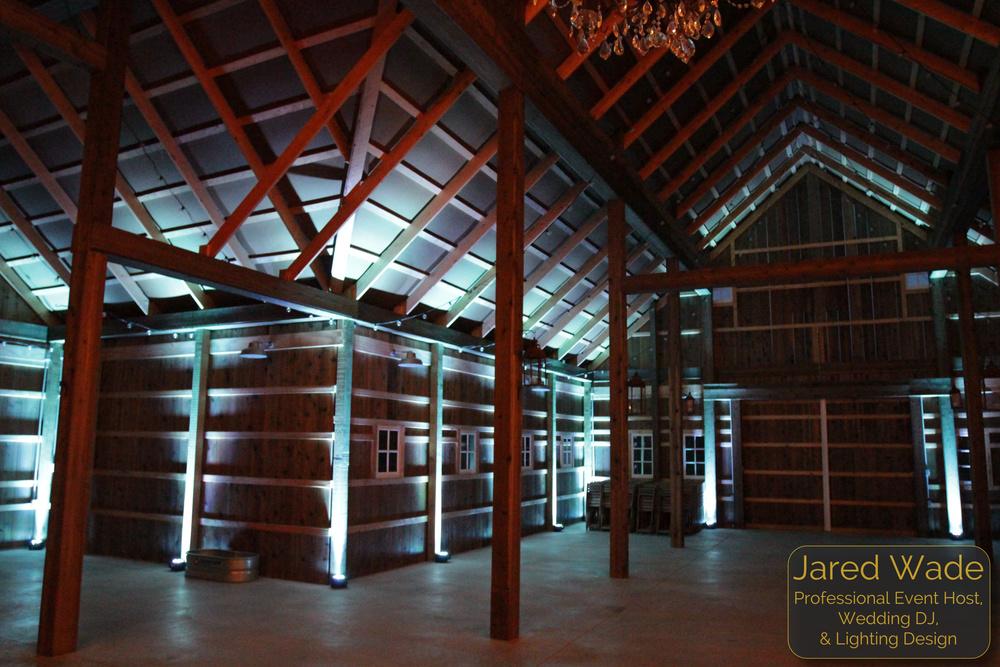 The Barn at Kennedy Farm | Lighting 2 | 33