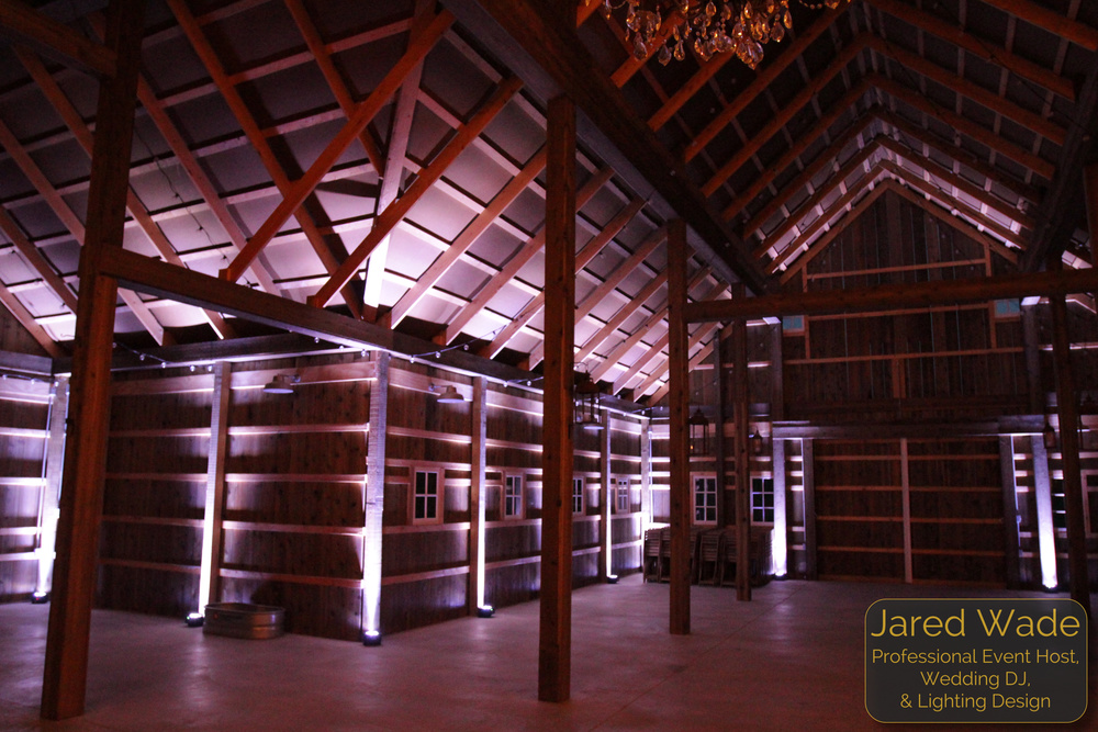 The Barn at Kennedy Farm | Lighting 2 | 38