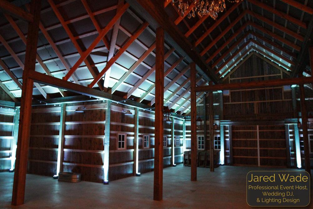 The Barn at Kennedy Farm | Lighting 2 | 42