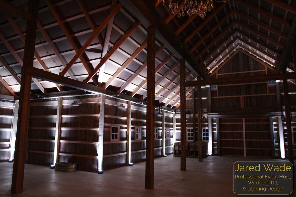 The Barn at Kennedy Farm | Lighting 2 | 47