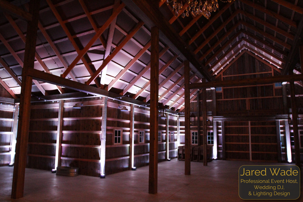 The Barn at Kennedy Farm | Lighting 2 | 46