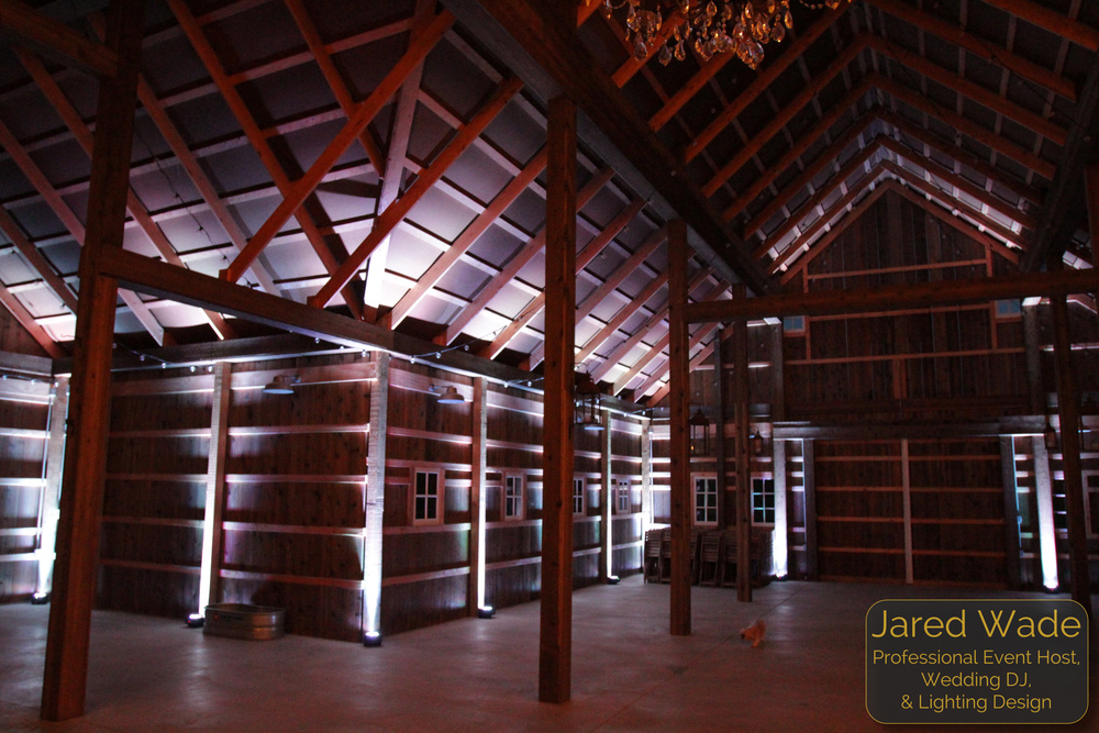 The Barn at Kennedy Farm | Lighting 2 | 48