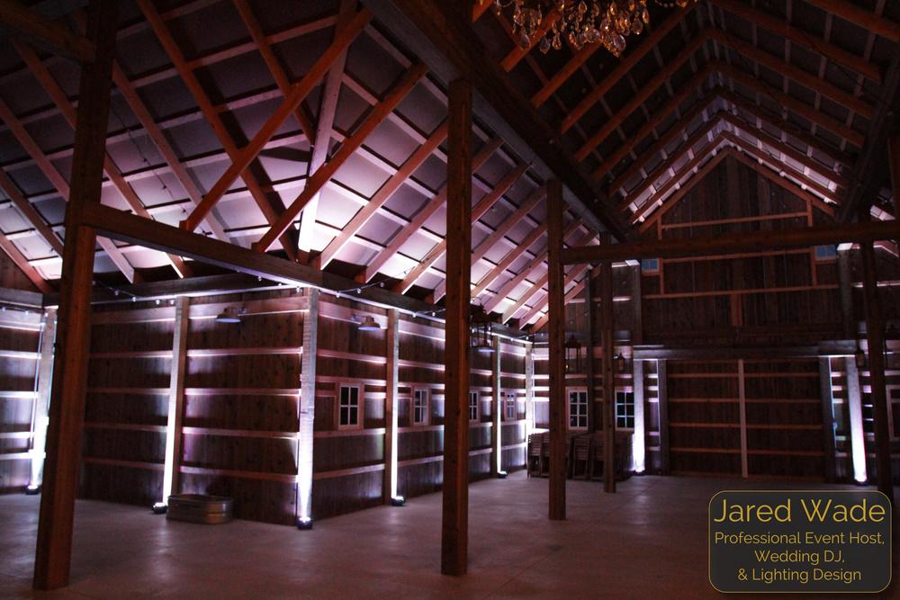 The Barn at Kennedy Farm | Lighting 2 | 50