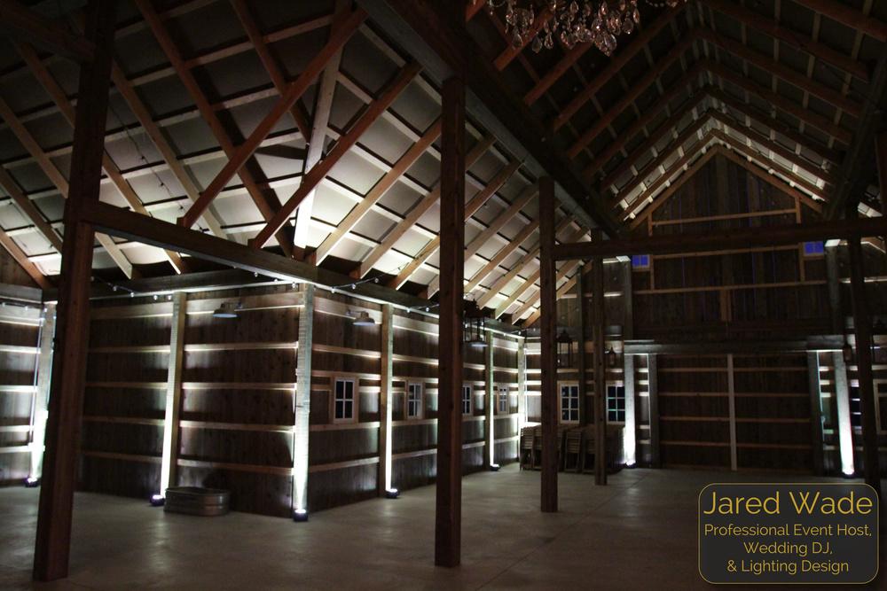 The Barn at Kennedy Farm | Lighting 2 | 52