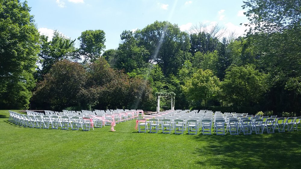 Jared Wade EntertainmentWedding Investment Details for Avon Gardens -