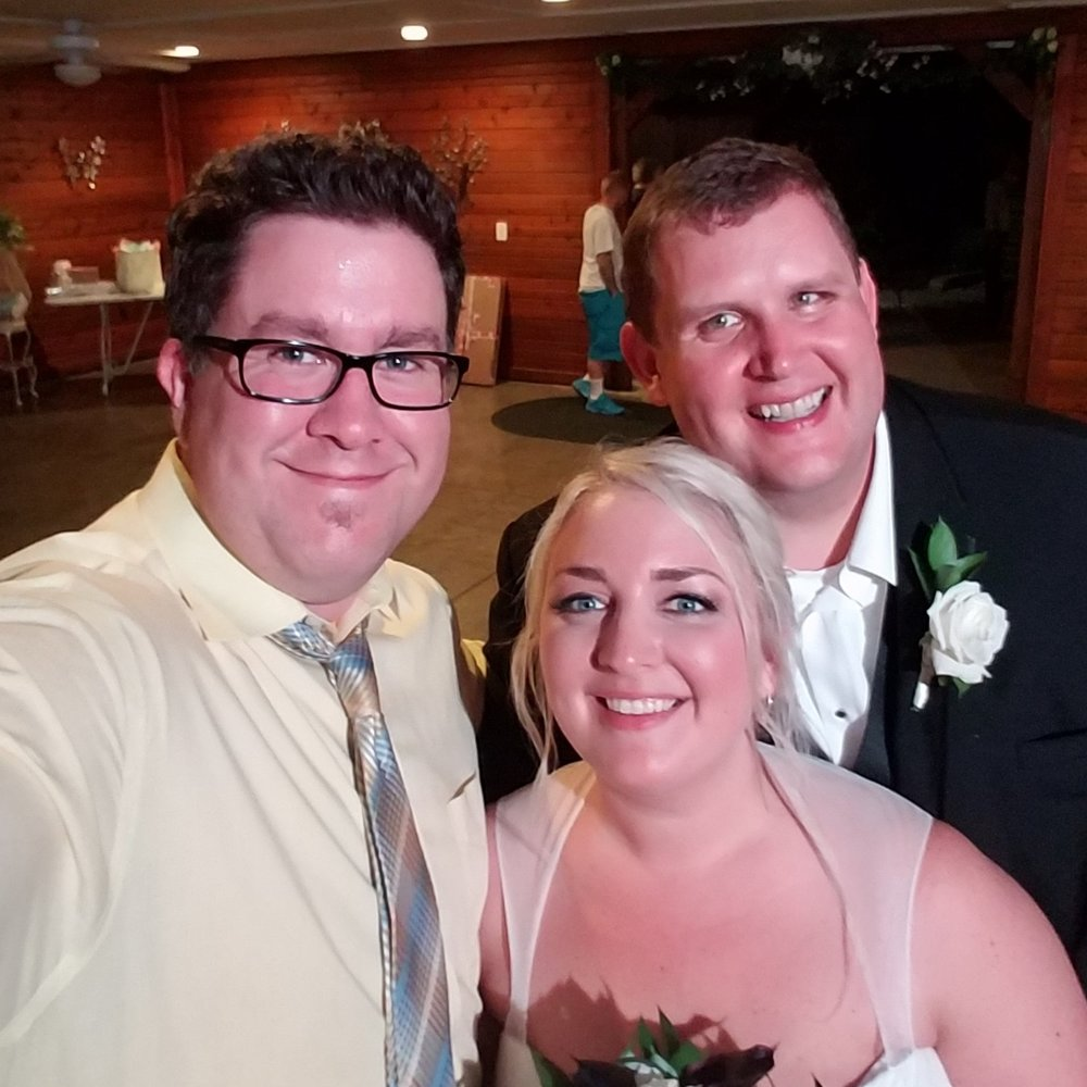 Margaret & Ryan Gooley -