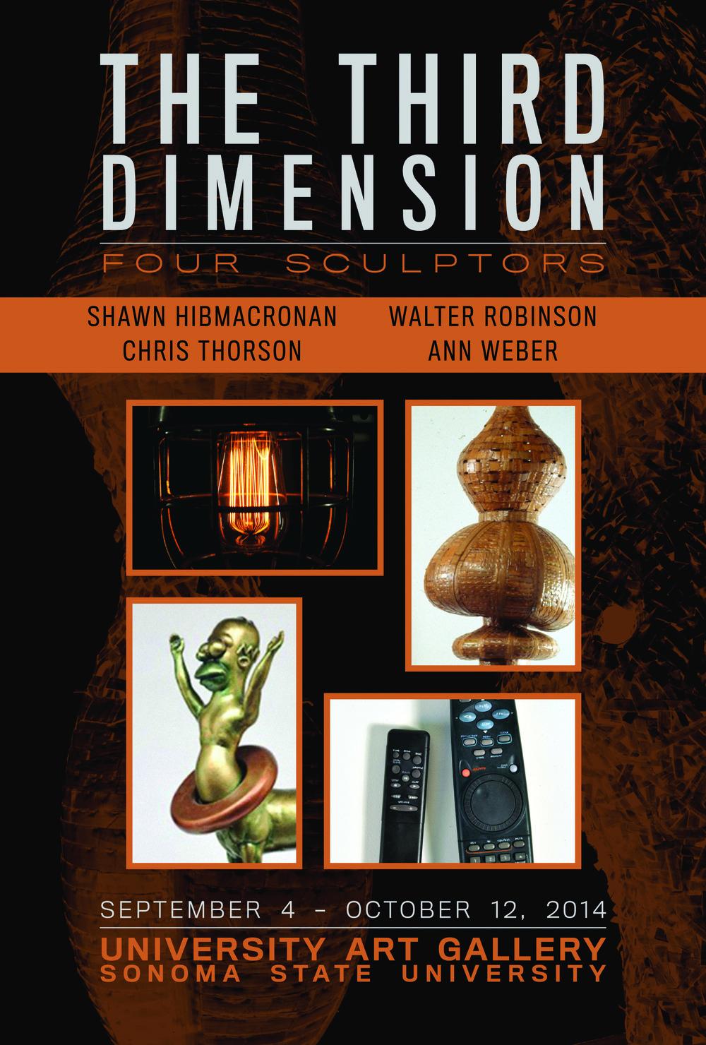 3rd Dimension Show