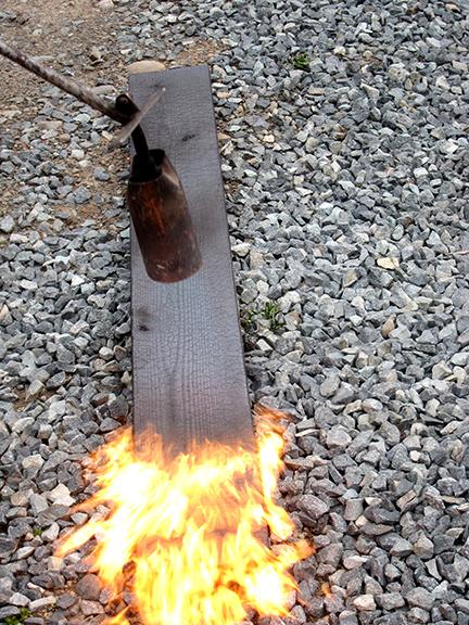 Ooo flames!