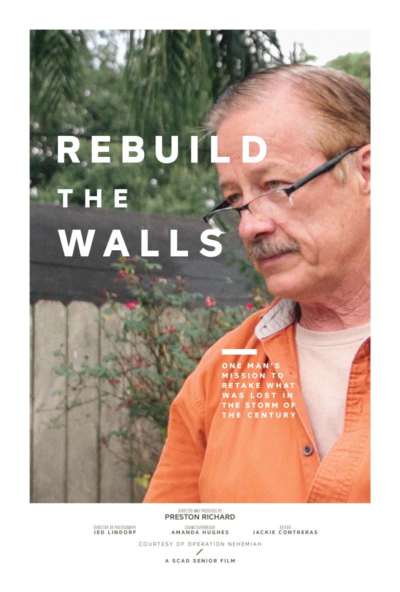 RebuildTheWalls