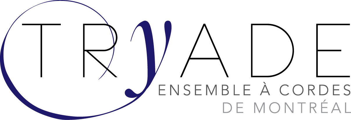 Ensemble Tryade | Musiciens Professionnels | Wedding Music