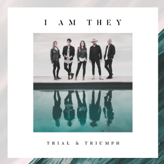 I was contracted by Provident Label Group to write a narrative driven bio for the pop-folk worship band I AM THEY.  Click here  to read their bio page and check out their music while you are at it.  You can read their press version  here .