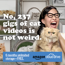 Web banner for use outside of Amazon.com