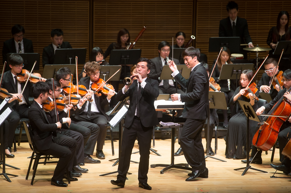 Collegium Musicum Hong Kong