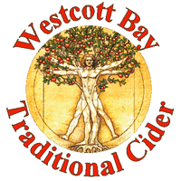 submitted by Westcott Bay Cider @westcottbay